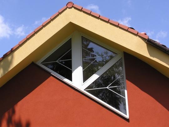 Atypické plastové okná<br> Autor: <a href=http://okna.dobretipy.sk/kc-multiplast-sro-zilina>KC Multiplast, s.r.o. , Žilina</a>