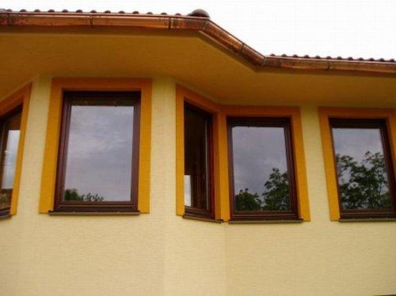 Drevené eurookná <br> Autor: <a href=http://okna.dobretipy.sk/salaj-spol-sro-hostie>SALAJ spol. s.r.o., Zlaté Moravce</a>