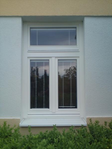 Drevené okno<br> Autor: <a href=http://okna.dobretipy.sk/lutiva-sro-cab>Lutiva s.r.o., Nové Sady pri Nitre</a>