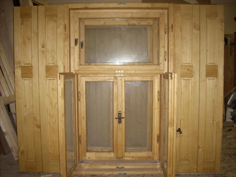 Kastlové okno<br> Autor: <a href=http://okna.dobretipy.sk/m-wood-slovakia-sro-cicov> M-Wood Slovakia s.r.o. Číčov</a>