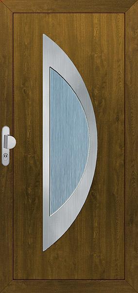 Plastové dvere <br> Autor: <a href=http://okna.dobretipy.sk/laster-bj-sro-bardejov>LASTER BJ s.r.o., Bardejov</a>
