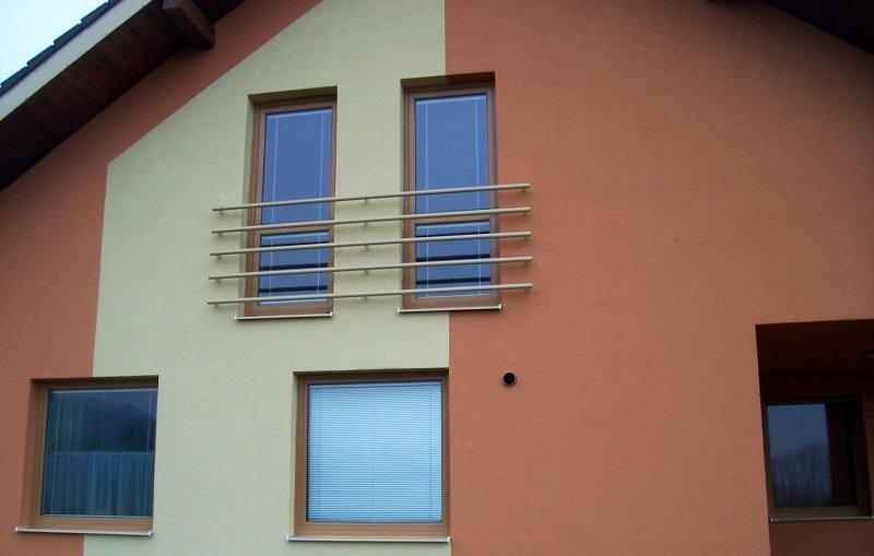 Plastové francúzske okná<br> Autor:<a href=//okna.dobretipy.sk/raky-stav-sro-humenne> RAKY stav s.r.o,pobočka Humenné</a>