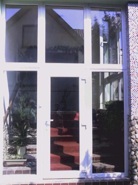 Plastové okná a dvere<br> Autor: TEAMPLAST SK, s.r.o., Bratislava