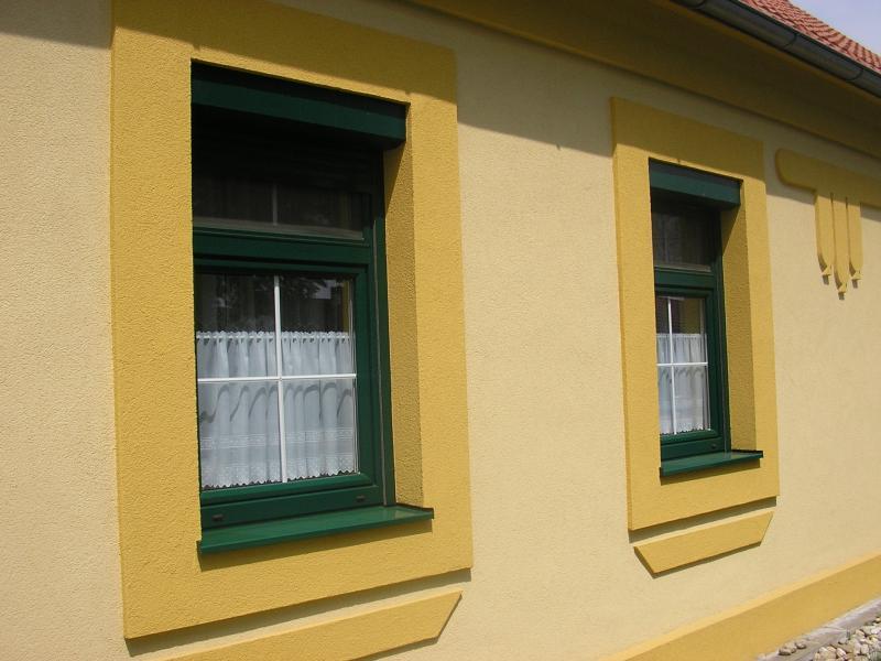 Plastové okná <br> Autor: DATOM - DT, s.r.o., Malacky