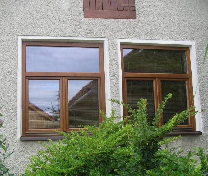 Plastové okná<br> Autor: Oklandia, Košice