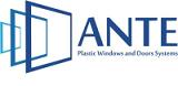 ANTE Slovakia s.r.o., Topoľčany - plastové okná