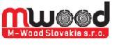 M -Wood Slovakia s.r.o., Číčov - drevené eurookná
