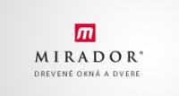 MIRADOR, Banská Štiavnica - drevené eurookná