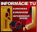 Salaj spol s.r.o., Hostie - drevené eurookná