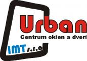 urban IMT s.r.o., Zlatníky - plastové okná, drevené eurookná, hliníkové okná